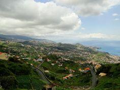 Portugal | Viajando com Arte - Madeira Island