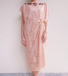 New Dress Brokat Longgar 67 Ideas Dress Brokat Modern, Kebaya Modern Dress, Kebaya Lace, Kebaya Dress, Kebaya Brokat, Dress Brukat, Dress Outfits, Lace Dress, Trendy Dresses
