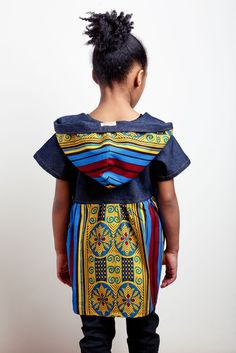 The product Girl's African Print Hooded Top is sold by Amédée's handmade African Inspired Kids … in our Tictail store.  Tictail lets you create a beautiful online store for free - tictail.com