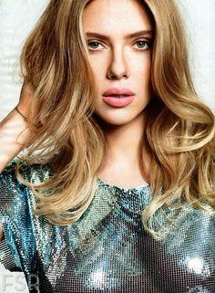 Scarlett Johansson - www.celebritypeach.com