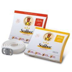 Scalibor antiparazitní obojek 48 cm | MALL.CZ