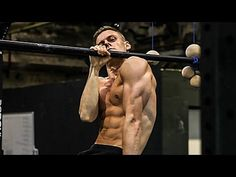 Master the One Arm Pull Up - One Arm Pull Up Tutorial - YouTube