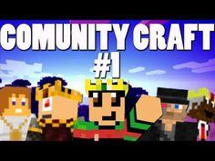 DDG serie: CommunityCraft