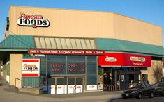 Bulk foods in Vancouver BC http://www.famousfoods.ca/departments/bulk-food/