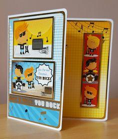 Hunkydory Crafts Little Dudes card Card Making For Kids, Making Ideas, Hunkydory Crafts, Hunky Dory, Heartfelt Creations, Kids Cards, Fairies, Boys, Girls