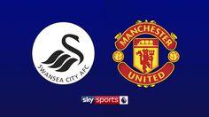 livestream facebook | Premier League | Swansea City Vs Manchester United |  live stream | 19-08-2017