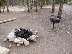 Campfire Cooking Equipment List