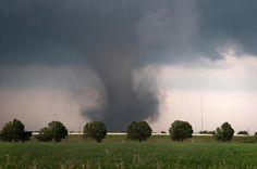 Oklahoma May 2011