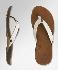 1c5f6ff274f4 I d wear my Reef Flip flops all the time if I could.