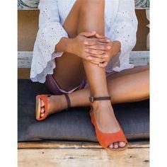 d7fa1152eb08 JellyNova Women s Summer Peep Toe Sandals