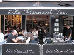 Top 10 NYC Outdoor Dining Spots
