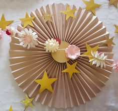 Paper fans by Ontrendmarketing Www.etsy.com/shop/ontrendideas Paper Fans, Hand Fan, Party, Shop, Etsy, Fiesta Party, Hand Fans, Fan, Receptions