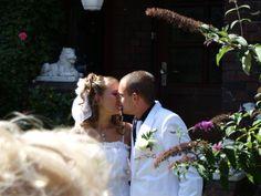 Unsere Hochzeit. Gute Freunde, bombastisches Wetter und einen Grill. Mehr braucht es nicht um eine wundervolle Hochzeit zu feiern. Wir hatten nur nie eine Hochzeitsreise. Vielleicht Jetzt?