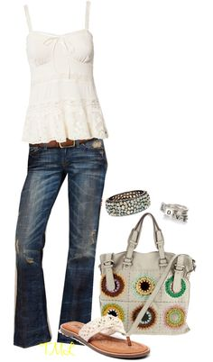 """""""Untitled #251"""" by tmlstyle on Polyvore"""