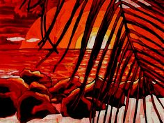 byGabrielle- modern batik + textile art