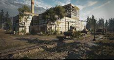 Battlefield 4 - Zavod 311, Jeroen Maton