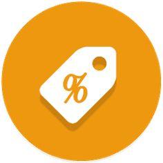 CUPONS DE DESCONTO! Para Aproveitar, Economizar e Comprar mais barato nas melhores e mais populares lojas online!