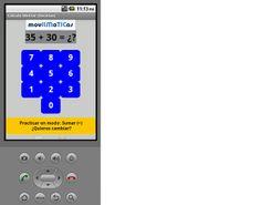 Cálculo Mental (Decenas) #matemáticas #educacion #android #app de @Luis Miguel Iglesias Albarrán