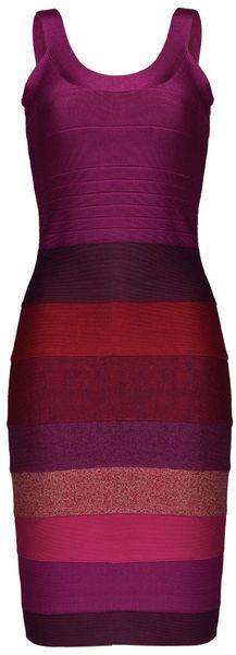 Aftershock Bodycon Dress