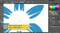 Illustrator CC tutorial: Working with the Shape Builder tool | lynda.com