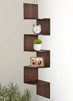 20 best corner shelves living room images shelving brackets home rh pinterest com