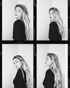 Jimena Miranda 🐚 – Jimena Miranda 🐚 Schönheit iDeen 💆 - Beauty is Art Selfie Posen, Modeling Fotografie, Shotting Photo, Photographie Portrait Inspiration, Photo Portrait, Self Portrait Poses, Portrait Ideas, Instagram Pose, Best Instagram Feeds