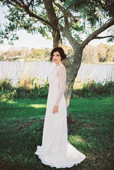 Romantic & Rustic French Inspired Wedding Ideas