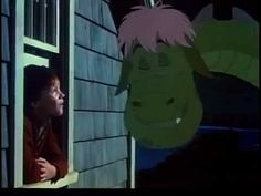 """""""Pete's Dragon"""" *5* (Disney PG, 1977) This classic film is one of my personal favorites from growing up. It's a tad cheesy and over the top but it adds to it's fun and charm. I love the music especially. So good."""