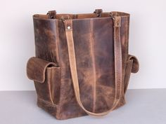 Classic Leather Tote Bag https://www.scaramangashop.co.uk/item/4662/98/Gifts-For-Women/Classic-Leather-Tote-Bag.html