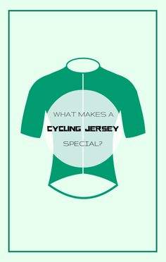 Most cycling jerseys are designed with common features with the biking position of a cyclist in mind. What are common features of a cycling-specific shirt? Cycling Quotes, Cycling Tips, Cycling Art, Cycling Jerseys, Bike Run, Bike Rides, Road Bike, Cycling For Beginners, Bicycle Clothing
