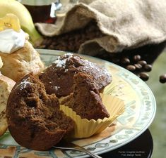 Breakfast Recipes, Dinner Recipes, Dessert Recipes, Cheesecake Pops, Muffin, Yummy Mummy, Love Food, Keto Recipes, Food Photography
