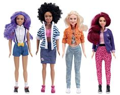 Little Mix Dolls....
