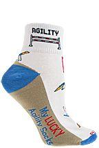 My Lucky Agility Socks