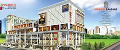 We under constructing new commercial project Panchsheel Highway Baazaar with the all modern service and specification. Panchsheel groups took great effort to deliver right project with the trendy and a catchy style. http://www.panchsheel.net.in/highway-baazaar/