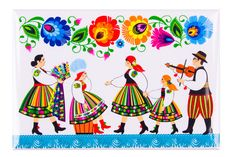 Polish Symbols, Graphic Illustration, Graphic Art, Polish Wedding, Shadow Theatre, Polish Folk Art, Paper Cut Design, Scandinavian Folk Art, Painted Rug