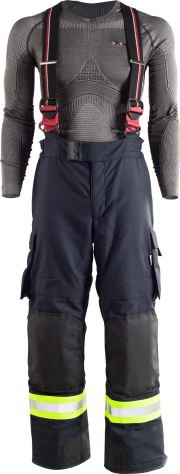 Fire Bear Rescue Parachute Pants, Motorcycle Jacket, Fire, Bear, Jackets, Fashion, Clothing, Trousers, Down Jackets