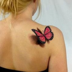 http://tattoomagz.com/red-butterfly-tattoos/blonde-girls-and-red-butterfly-tattoo/