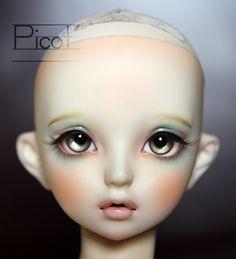 Volks - Alice by Picot*doll-RuoFei, via Flickr