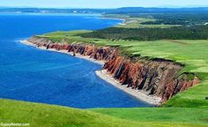 Bucket list item: Newfoundland - every day is an adventure. A beautiful adventure. http://www.gypsynester.com/newfoundland-west.htm #travel #canada @NewfoundlandLabrador @Canada (Canadian Tourism Commission) #ExploreCanada