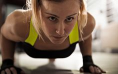 Health Inspiration Short on time and equipment? Try these surprisingly tough squat and pushup workouts. - Short on time and equipment? Try these surprisingly tough squat and pushup workouts. Body Challenge, Workout Challenge, Bikini Body Guide, Kayla Itsines, Bbg, Fun Workouts, At Home Workouts, Monthly Workouts, Body Workouts