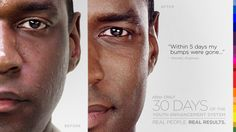 Guys, let's face it: you care about how you look. The #LUMINESCE™ skin care line…