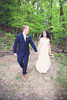 Rustic wedding. Wedding photography
