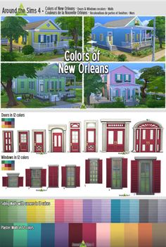 """suebarr753:  """"aroundthesims:  """"Around the Sims 4 