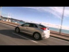 A driving video of the new Honda Civic i-DTEC on the road. The i-DTEC is the new small diesel from Honda, the first in a new line of engines in our E. New Honda, Honda Civic, Fuel Economy, Diesel Engine, Engineering, Film, Movie, Film Stock, Cinema