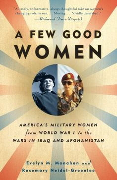 A Few Good Women   Knopf Doubleday