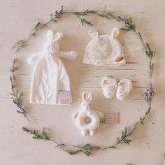 Are you shopping for your own little bunny's first Easter or searching for baby shower gifts for a friend? Bunnies by the Bay has the cutest selection of baby outfits and accessories that make the best gifts for babies.