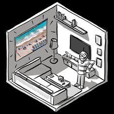 Raumgestaltung und Raumakustik kompakt in einem Akustikbild zusammengefügt. Die PET-Recycling Platte kann mit einem Wunschmotiv bedruckt werden und ist ein Schallabsorber. Zudem ist es ein ideales Gestaltungselement für diverse Räume. Shops, Recycling, Floor Plans, Diagram, Design, Acoustic, Room Interior Design, Pictures, Tents