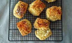 David Atherton's recipe for sweet potato sirenki | Food | The Guardian Vegan Granola, Cheese Scones, Easy Baking Recipes, Sweet Potato Recipes, Turkish Recipes, Us Foods, Tray Bakes, Yummy Cakes, Vegetarian Recipes