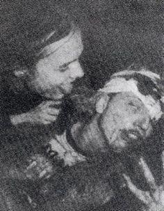Euronymous and Dead, Mayhem.