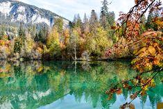 Welches ist der schönste Schweizer See? Ich verrate dir meine persönlichen Favoriten und gebe dir Tipps für Anreise, Unterkunft und Restaurants. Wähle aus und besuche den schönsten See in der Schweiz. Seen, Mount Rainier, Restaurants, Mountains, Nature, Travel, One Day Trip, Flims, Swiss Guard